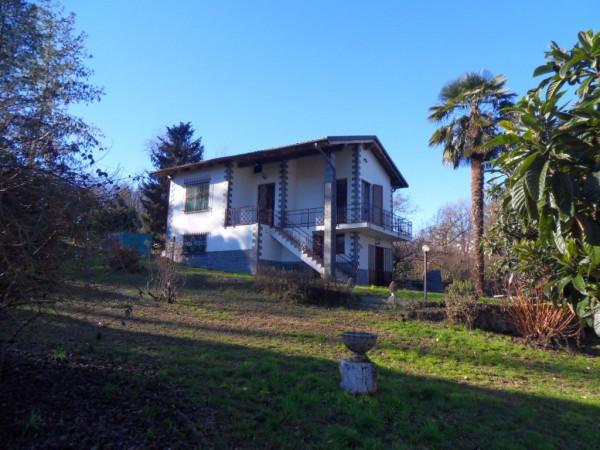 Villa in vendita a Viverone, 5 locali, prezzo € 195.000   Cambio Casa.it