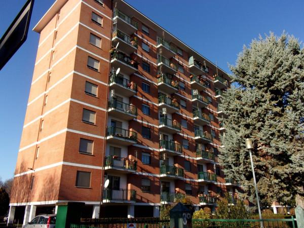 Appartamento in vendita a Venaria Reale, 3 locali, prezzo € 135.000 | Cambio Casa.it