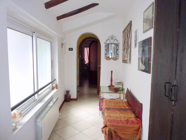 Bilocale Bologna Via Arienti 5