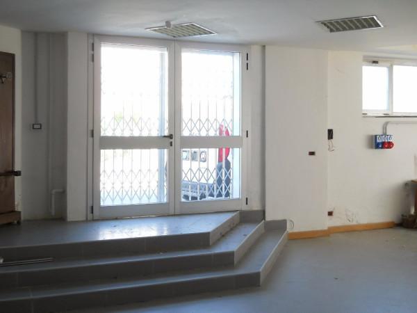 Laboratorio in vendita a Gerenzano, 1 locali, prezzo € 75.000 | Cambio Casa.it