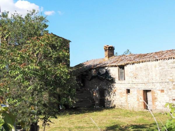 Rustico / Casale in vendita a Fratta Todina, 6 locali, prezzo € 180.000 | Cambio Casa.it