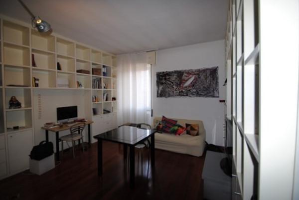 Bilocale Pavia Via Contardo Ferrini 1