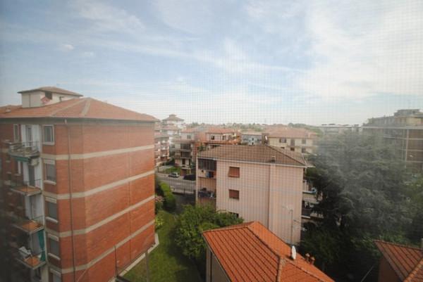 Bilocale Pavia Via Contardo Ferrini 4