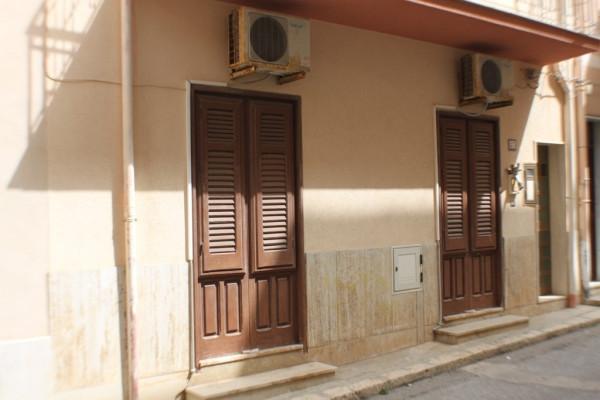 Appartamento in vendita a Balestrate, 4 locali, prezzo € 59.000   Cambio Casa.it