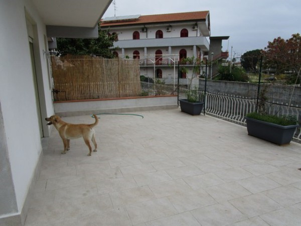 Bilocale Giardini Naxos Via Jannuzzo 6