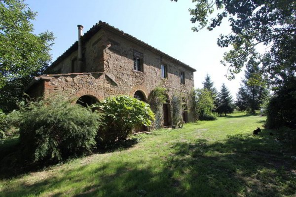 Rustico / Casale in vendita a Montescudaio, 6 locali, prezzo € 380.000 | Cambio Casa.it