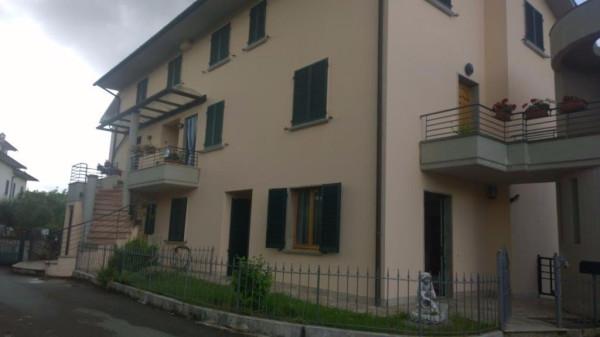 Appartamento in vendita a Rapolano Terme, 3 locali, prezzo € 140.000 | Cambio Casa.it
