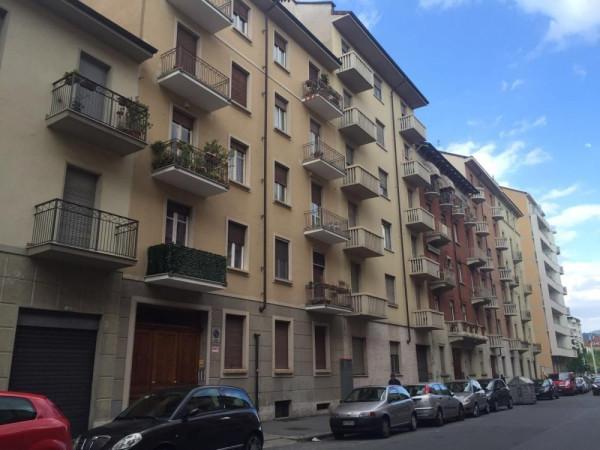 Bilocale Torino Via Rivalta 1