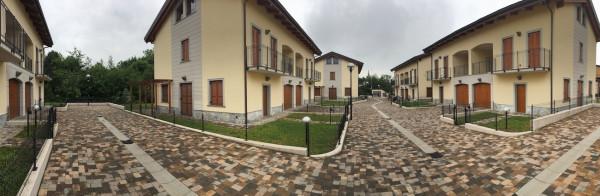 Villa in vendita a Cassago Brianza, 3 locali, prezzo € 375.000   Cambio Casa.it