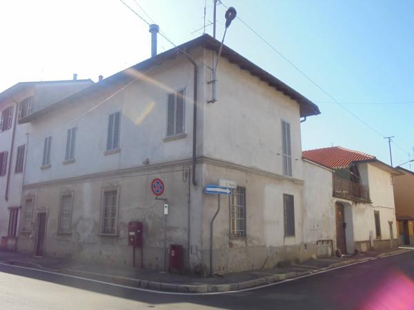 Appartamento in vendita a Nerviano, 2 locali, prezzo € 65.000 | Cambio Casa.it
