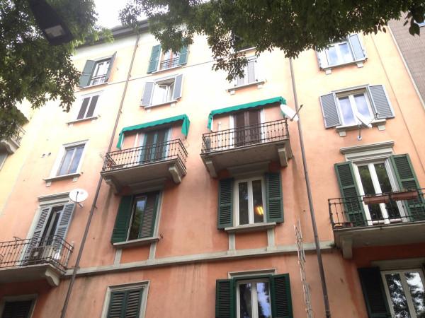 Bilocale Milano Viale Gabriele D'annunzio 1