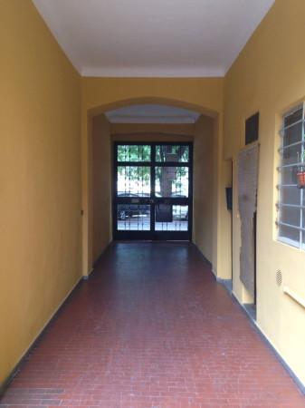 Bilocale Milano Viale Gabriele D'annunzio 2