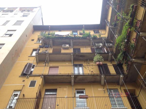 Bilocale Milano Viale Gabriele D'annunzio 3