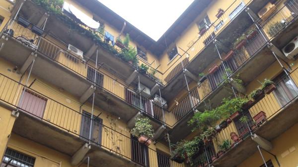Bilocale Milano Viale Gabriele D'annunzio 4