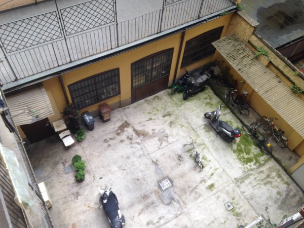 Bilocale Milano Viale Gabriele D'annunzio 6