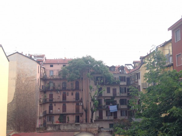 Bilocale Milano Viale Gabriele D'annunzio 7