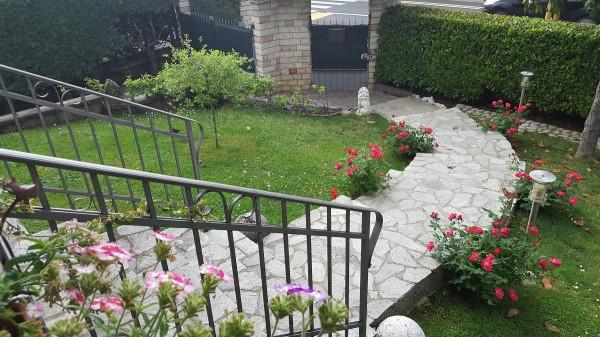 Villa in vendita a Bovezzo, 3 locali, prezzo € 280.000 | Cambio Casa.it