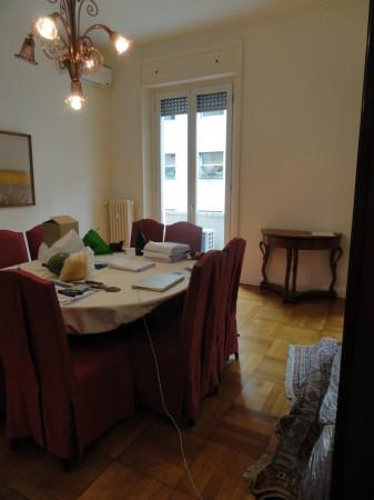 Appartamento in affitto a Milano, 6 locali, zona Zona: 1 . Centro Storico, Duomo, Brera, Cadorna, Cattolica, prezzo € 3.750 | Cambio Casa.it