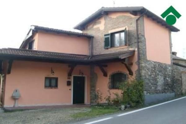 Casa Indipendente in Vendita a Borghetto Di Borbera