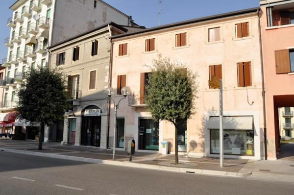 Bilocale Bovolone Via Giuseppe Garibaldi 1