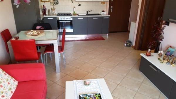 Bilocale Zelo Surrigone Via Don Carlo Rizzi 4