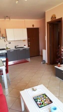 Bilocale Zelo Surrigone Via Don Carlo Rizzi 6