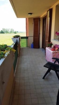 Bilocale Zelo Surrigone Via Don Carlo Rizzi 8