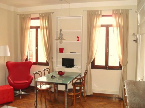 Bilocale Padova Via Pietro Scalcerle 1
