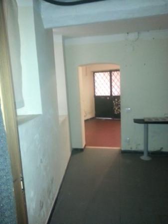 Laboratorio in Affitto a Genova Centro: 3 locali, 45 mq