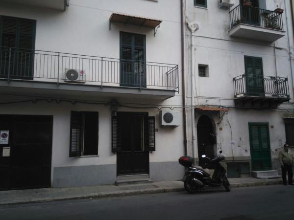 Bilocale Palermo Via Villagrazia 1