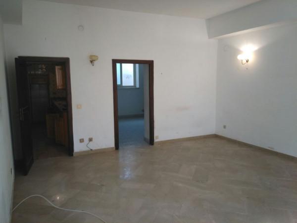 Bilocale Palermo Via Villagrazia 7