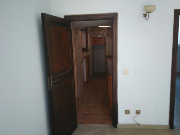 Bilocale Palermo Via Villagrazia 8