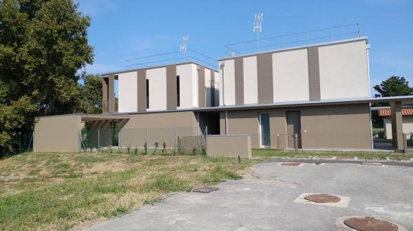 Villa in vendita a Faenza, 5 locali, prezzo € 440.000 | Cambio Casa.it
