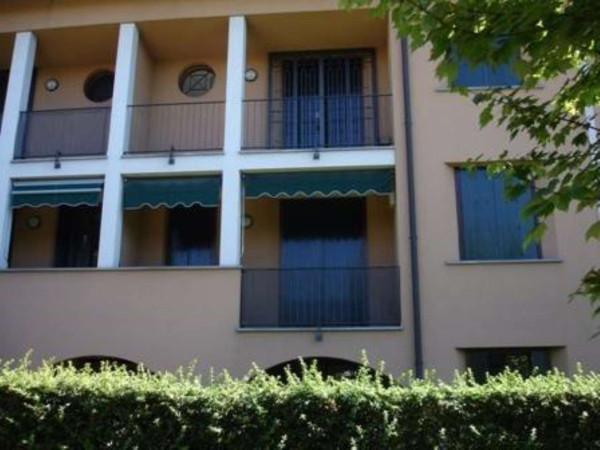 Appartamento in affitto a Cernusco sul Naviglio, 2 locali, prezzo € 700 | Cambio Casa.it