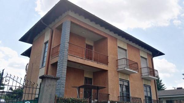 Villa in vendita a Ferno, 4 locali, prezzo € 300.000 | Cambio Casa.it