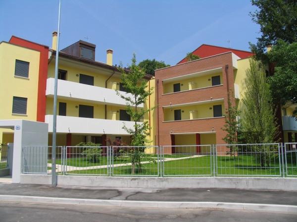 Bilocale Padova Via Eraclea 1