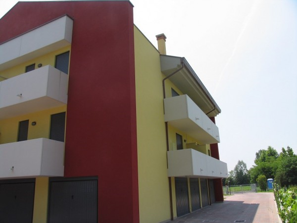Bilocale Padova Via Eraclea 4