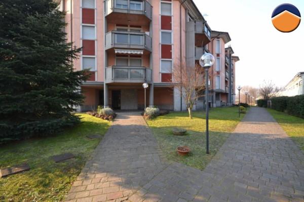 Bilocale Sedriano Via Cesare Pavese, 12 1