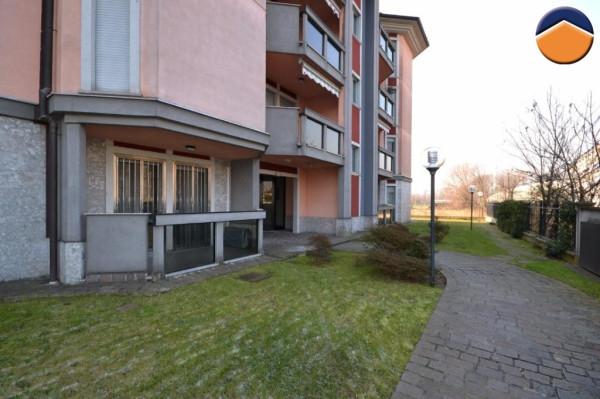 Bilocale Sedriano Via Cesare Pavese, 12 2
