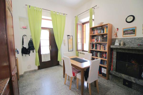 Bilocale Villasanta Via Giuseppe Mazzini 5