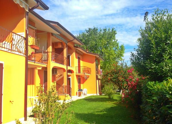 Bilocale Bardolino Via Bottrigo 1