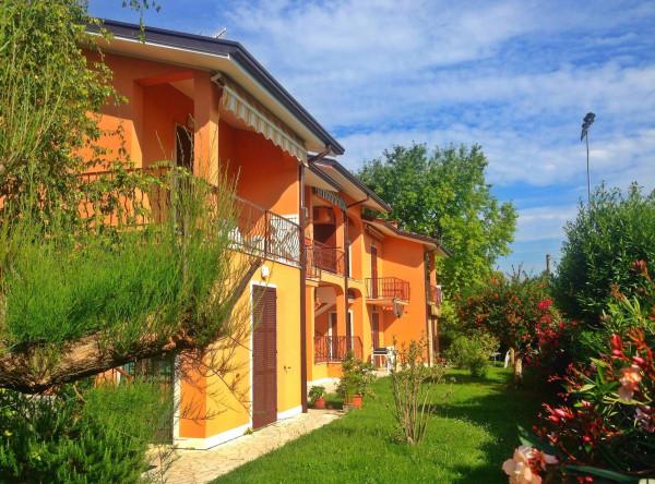 Bilocale Bardolino Via Bottrigo 3