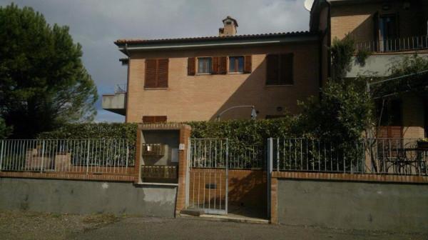 Soluzione Indipendente in vendita a Castelnuovo Berardenga, 5 locali, prezzo € 250.000 | Cambio Casa.it