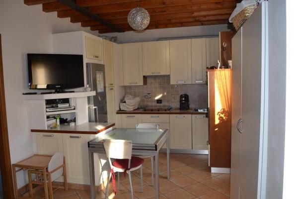 Appartamento in vendita a Castelnuovo Rangone, 3 locali, prezzo € 129.000 | Cambio Casa.it
