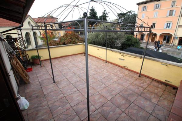 Bilocale Bologna  2