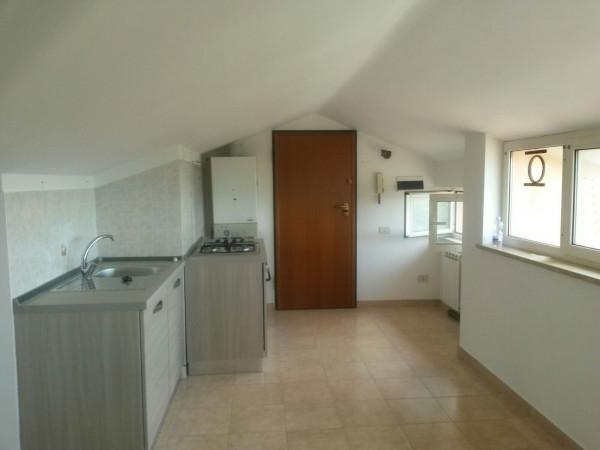 Attico / Mansarda in affitto a Velletri, 1 locali, prezzo € 350 | Cambio Casa.it