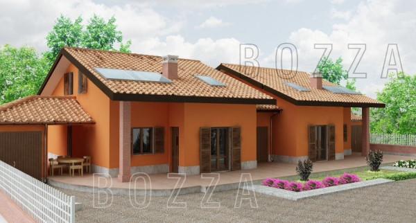 Villa in vendita a Albuzzano, 9999 locali, prezzo € 220.000 | Cambio Casa.it