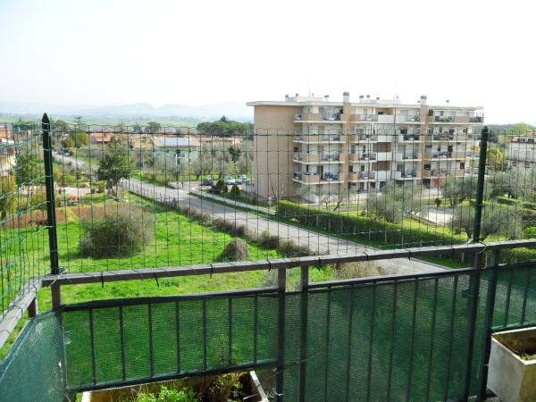 Bilocale Fiano Romano Via Tiberina 7