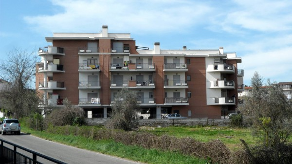 Bilocale Fiano Romano Via Tiberina 9