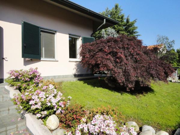 Villa in vendita a Cavenago di Brianza, 4 locali, prezzo € 375.000 | Cambio Casa.it